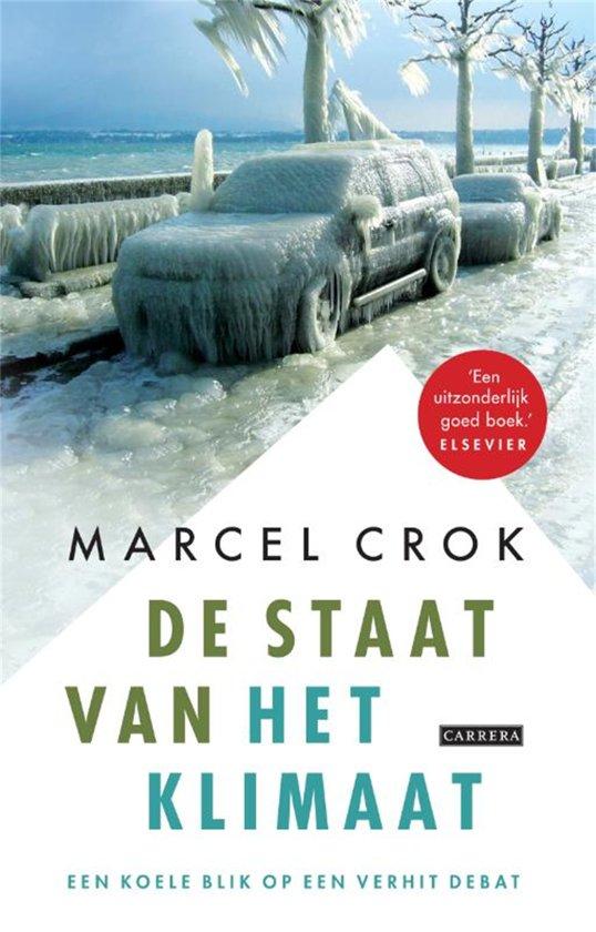 De Staat van het Klimaat, Marcel Crok