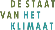 De Staat van het Klimaat Logo
